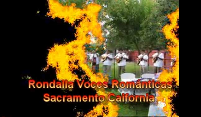Rondalla Voces